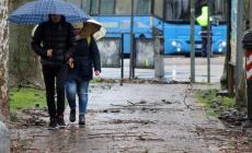 Sul Polesine torna la bufera <br/> domani nuova ondata di maltempo