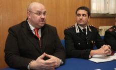 I ladri dei fuoribordo <br/> a processo per furto