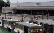Tre nuove tratte notturne <br/> in treno da Venezia