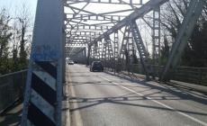 Il ponte tra Occhiobello e Ferrara <br/> riapre agli automobilisti