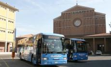 """""""Trasporto pubblico più efficiente e ciclabili per un miglior collegamento delle frazioni"""""""