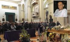Commozione in Cattedrale <br/> per l'addio a Beppe Bressan