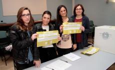 Referendum trivellazioni, in Polesine <br/> affluenza dell'11,41% alle 12