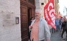 """Fp-Cgil difende il proprio sindacalista: """"Volevano toglierlo dai piedi"""""""