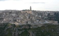 Matera, terra di suggestioni <br/> capitale europea della cultura
