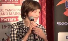 Giovi, 13enne ugola d'oro <br/> vince il Festival canoro