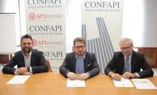 Confapi Rovigo e Artigiancassa <br/> protocollo per il credito alle imprese