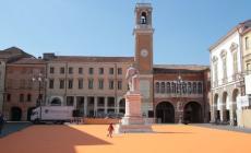 Rovigoracconta apre con Floris <br/> quattro giorni di cultura in città