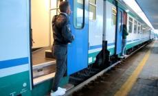 Travolto dal treno merci <br/> in tilt la linea ferroviaria
