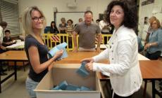 I consiglieri eletti in Polesine <br/> nei sette comuni al voto