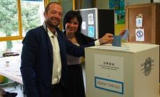 I consiglieri eletti a Cavarzere <br/> Heidi Crocco la più votata