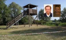 Il maresciallo Ciammaichella arrestato <br/> con la compagna per l'omicidio