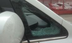 Due stranieri i sospettati <br/> dei furti a ripetizione nelle auto