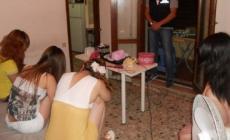 Lucciole cinesi in centro a Rovigo <br/> in tre a processo per sfruttamento