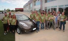 Il Delta diventa ecosostenibile<br/> con l'Eco Design Week