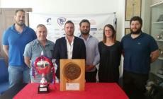 Presentata la prima squadra<br/> della Rugby Rovigo Delta