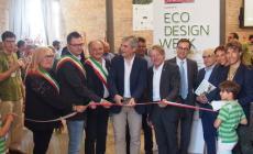Eco Design Week parte <br/> col marchio Mab Unesco