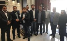 """ApiRovigo, prosegue la visita in Iran: """"Interesse per le nostre tecnologie"""""""