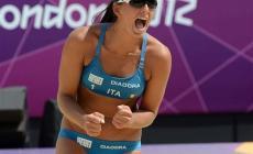 Marta Menegatti, esordio amaro ai Mondiali