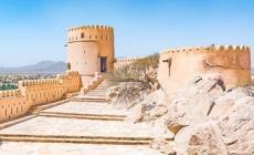 Oman: gli italiani scelgono la vacanza dalle mille e una notte