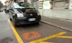 """""""Invalido militare, negato il pass parcheggio"""""""