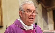 Si è spento monsignor Mario Furini, arciprete della Cattedrale di Adria