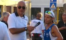 Podismo, a Porto Viro Bedin cala la manita