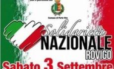 """Il comune e il sindaco Giacon """"sdoganano"""" Forza Nuova e Solidarietà nazionale"""