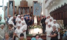La Madonna di Fatima giunge a Cavarzere