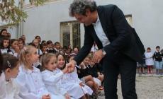 Primo giorno di scuola per  30mila alunni polesani