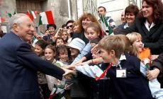 Addio Ciampi, il presidente che attraversò il Polesine