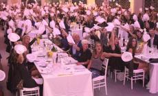 Tradizionale cena con i dipendenti: festa per 500 alla Fattoria