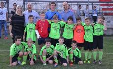 """Torneo """"Città di Lendinara"""", i Pulcini invadono il Perolari"""