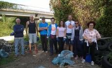 """Badia, """"Puliamo il mondo"""" ha raccolto quintali di rifiuti"""