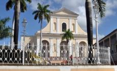 La bellezza coloniale di Cuba