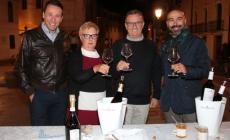Lele Wine, grande successo per la kermesse