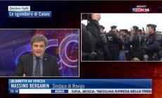 Bergamin, fenomeno tv: è il volto nuovo della Lega Nord