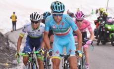 La tappa decisiva del Giro d'Italia 2017 con traguardo ad Asiago