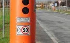 Vandalismo: dopo via Dosso, salta il velox di via Savoia