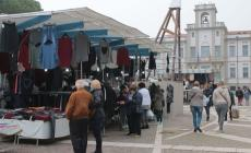 """""""Fiera Mata"""", Porto Viro invasa nel mercoledì più atteso"""