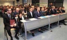 Allori al Cur: ecco gli 11 laureati in diritto dell'economia