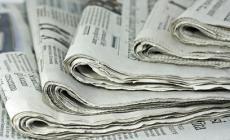 L'ordine dei giornalisti dice no ai tagli all'editoria