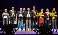 Panathlon omaggia i campioni del Polesine