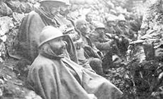 Prima guerra mondiale: una grande opera sulla cartografia militare