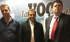 Dall'Iran in Polesine per investire