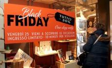 """Il """"Black friday"""" di Rovigo si tramuta in oro: un successo"""