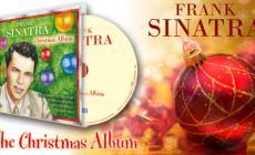 Il Natale cantato da Frank Sinatra, un cd imperdibile con la Voce