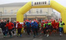 A Porto Viro Babbo Natale arriva di corsa