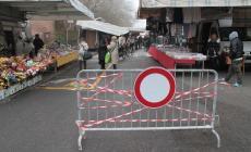 Contro contrordine: il mercato torna in piazza Vittorio Emanuele