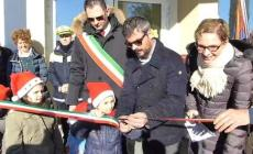 """Nuova scuola dell'infanzia a Taglio di Po: """"Per le future generazioni"""""""